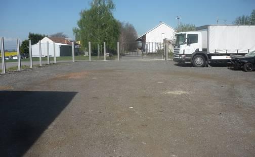 Pronájem komerčního pozemku, 800 m², Telnice, okres Brno-venkov