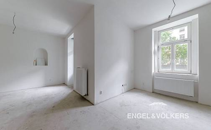 Prodej bytu 4+kk 111m², Šmeralova, Praha 7 - Bubeneč
