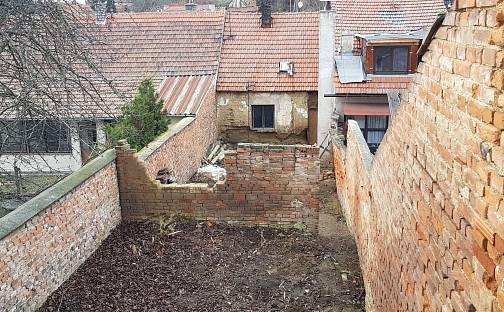Prodej stavebního pozemku, 409 m², Sobotovice, okres Brno-venkov