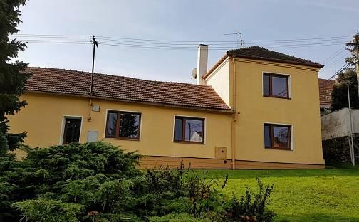 Prodej domu 260 m² s pozemkem 380 m², Ohrozim, okres Prostějov