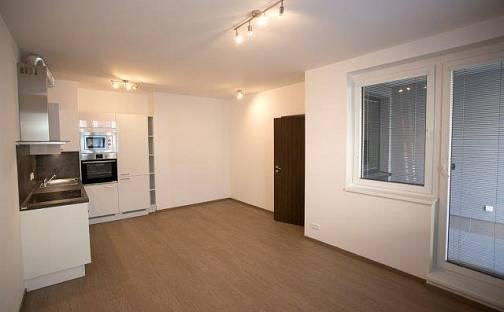Prodej bytu 2+kk, 50 m², Medunova, Praha 13 - Stodůlky