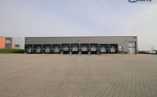 Pronájem skladovacích prostor, 5137 m², Mostecká, Otovice, okres Karlovy Vary