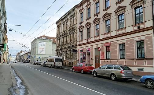 Prodej bytu 1+kk, 33 m², Tylova, Plzeň - Jižní Předměstí