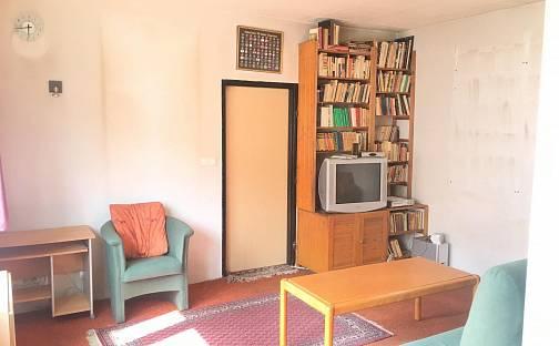 Prodej bytu 1+1, 47 m², U městských domů, Praha 7 - Holešovice
