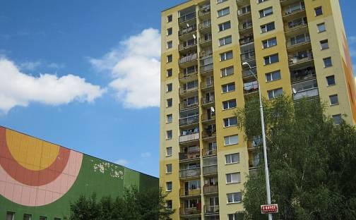 Pronájem bytu 1+1 39m², U Botiče, Praha 4 - Michle