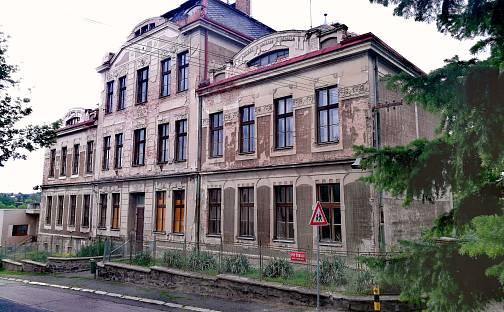 Prodej komerčního objektu (jiného typu), Pod Školou, Kutná Hora - Malín