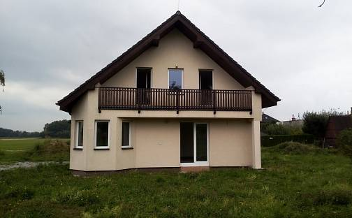 Prodej domu 151 m² s pozemkem 970 m², Mitrovická, Ostrava