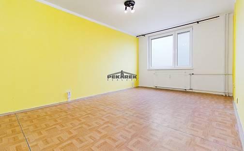 Prodej bytu 2+kk, 48 m², Jezdecká, Mělník