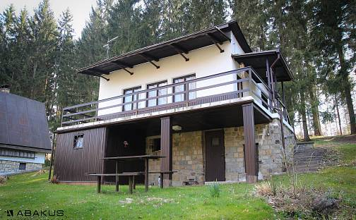 Prodej chaty/chalupy 67m² s pozemkem 389m², Úněšov, okres Plzeň-sever
