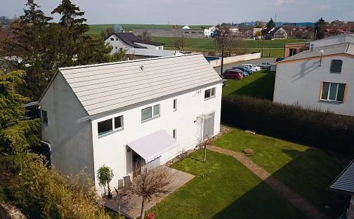 Prodej domu 123m² s pozemkem 897m², U Rybníka, Bořanovice - Pakoměřice, okres Praha-východ