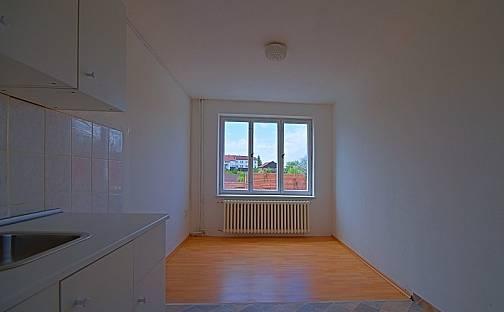 Pronájem bytu 1+kk, Lipovec, okres Blansko
