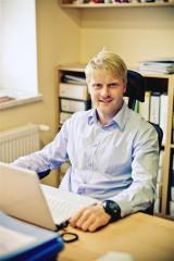 Bc. Ing. Jaroslav Huf