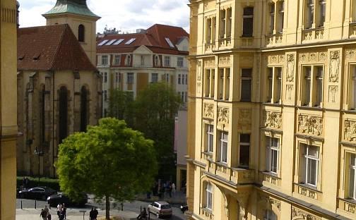 Prodej bytu 2+kk, 65 m², V kolkovně, Praha 1 - Staré Město