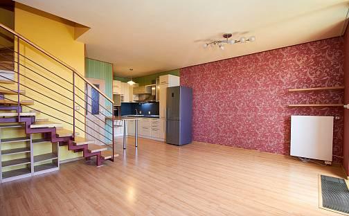 Prodej bytu 3+kk, 69 m², K Dubu, Beroun - Beroun-Město