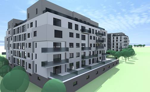 Prodej bytu 5+kk 118m², Terezie Brzkové, Plzeň