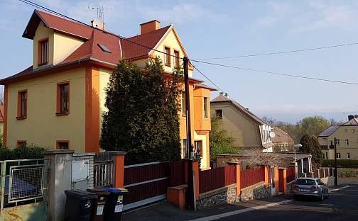 Prodej vily 402m² s pozemkem 310m², Plzeňská, Teplice