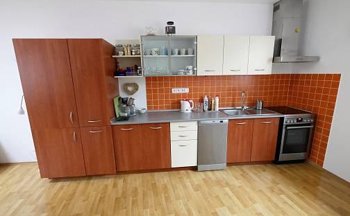 Pronájem bytu 2+kk, 54 m², Sokolská, Znojmo