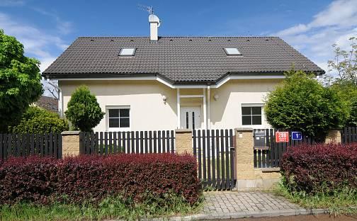 Prodej domu 120m² s pozemkem 667m², Jana Jindřicha, Praha 9 - Koloděje