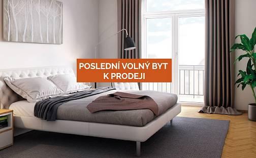 Prodej bytu 2+kk, 54 m², Varšavská, Praha 2 - Vinohrady