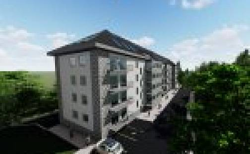 Prodej bytu 3+kk, 94 m², Zátopkova, Milovice - Mladá, okres Nymburk