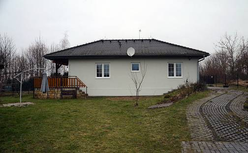 Prodej domu, Za podjezdem, Praha 10 - Kolovraty