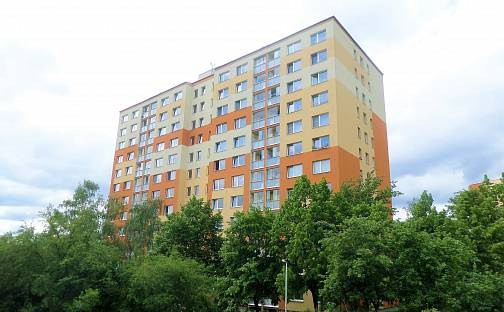 Prodej bytu 4+1, 83 m², Praha 12 - Modřany