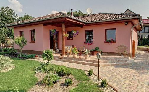 Prodej domu 82 m² s pozemkem 495 m², Přestanov, okres Ústí nad Labem