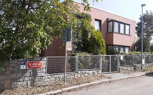 Pronájem domu 345 m² s pozemkem 950 m², Ve smrčině, Praha 5 - Slivenec