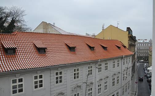 Rezidence Alabastr Školská, Praha 1, Školská, Praha 1