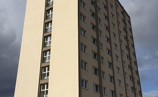 Pronájem bytu 1+kk, 30 m², Sušilova, Hradec Králové - Pražské Předměstí