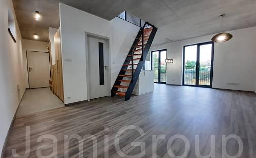 Pronájem bytu 2+kk, 65 m², Brno - Soběšice