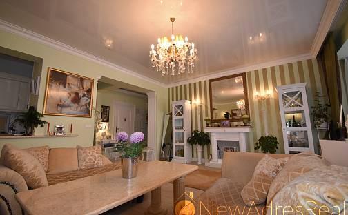 Prodej bytu 3+kk, 100 m², Zámecký vrch, Karlovy Vary