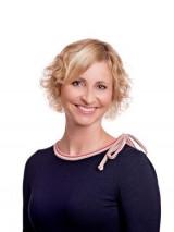 Ing. Mária Mistriková