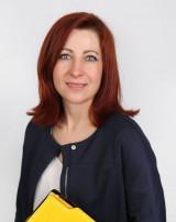 Bc. Jarmila Gerstenhöferová