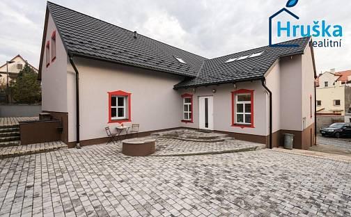 Prodej kanceláře, 261 m², Zádvoří, Brušperk, okres Frýdek-Místek
