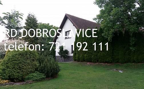 Prodej domu 300 m² s pozemkem 1465 m², Pod Školou, Dobroslavice, okres Opava