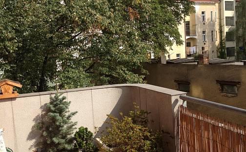 Prodej bytu 3+kk, 85 m², Slezská, Praha 3