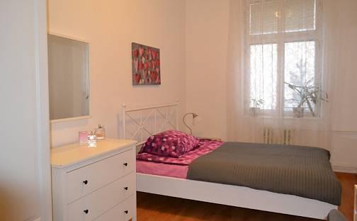 Prodej bytu 2+1 59m², Turnovská, Praha 8 - Libeň