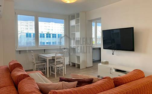 Pronájem bytu 3+1, 75 m², Jana Palacha, Mladá Boleslav - Mladá Boleslav II