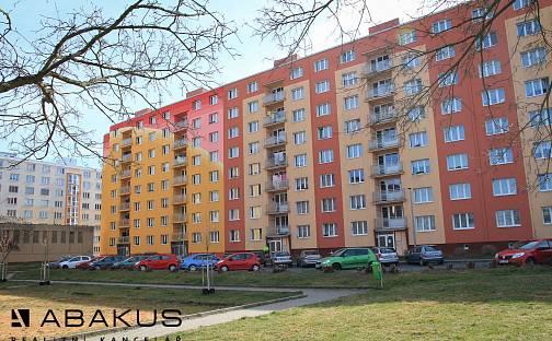 Prodej bytu 3+1, 72 m², Vojanova, Plzeň - Skvrňany