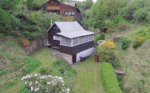 Prodej chaty/chalupy s pozemkem 247 m², V Dolečku, Černolice