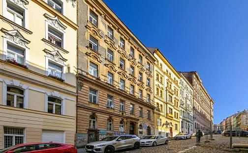 Prodej bytu 3+1 87m², Krásova, Praha 3 - Žižkov