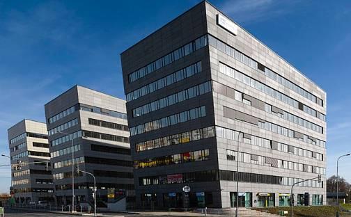 Pronájem kanceláře, 633 m², Prosecká, Praha 9