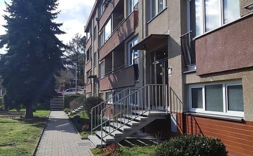 Prodej bytu 3+1, 76.6 m², Kraslická, Praha 5 - Radotín