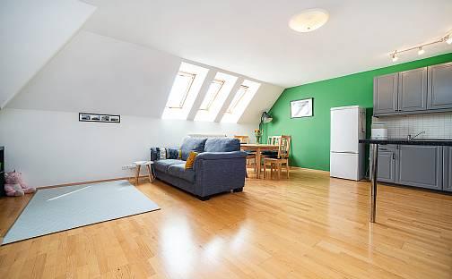 Prodej bytu 3+kk 103m², Vršovická, Praha 10 - Vršovice