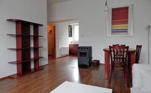 Pronájem bytu 2+kk, 58 m², Verdunská, Ostrava - Moravská Ostrava
