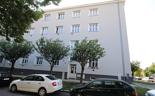 Prodej bytu 1+1, 45 m², Rumunská, Znojmo