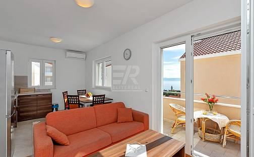 Prodej bytu 2+kk, 42 m², Split - Dalmacija, Bol, Chorvatsko