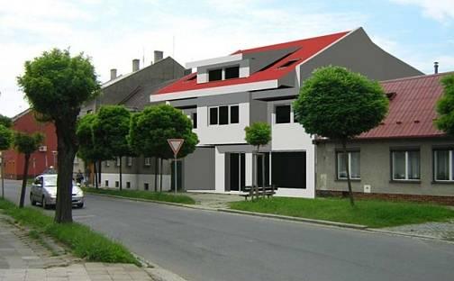 Pronájem výrobních prostor, 252 m², Holešov, okres Kroměříž
