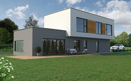 Prodej domu s pozemkem 889 m², U Rybníčka, Vysoký Újezd, okres Beroun